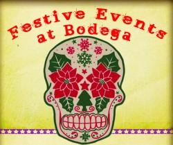 eventos festivos / Festive Events @B'ham